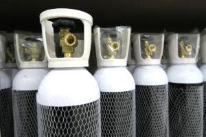 Gas Cylinders - Nitrogen Gas Cylinders